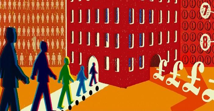 Economics of population health