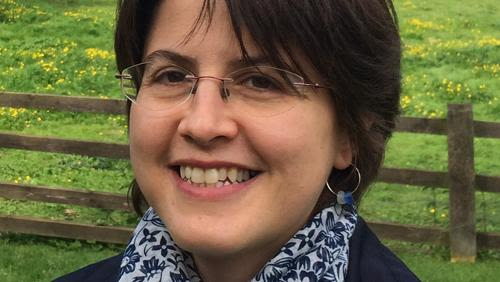Congratulations to mara violato on being awarded the title of university research lecturer