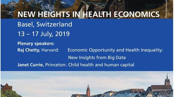 Herc at ihea basel 2019 congress