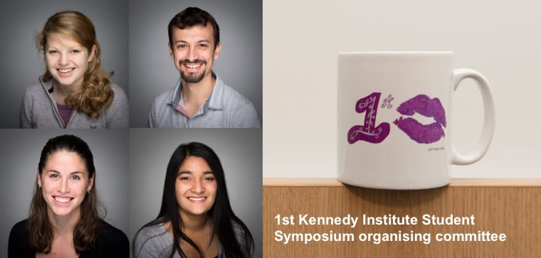 1st kennedy institute student symposium 3