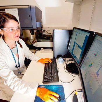 Flow cytometry 1