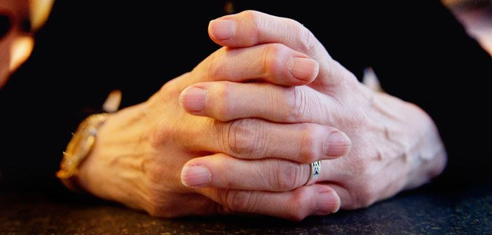 Blood test that could predict arthritis
