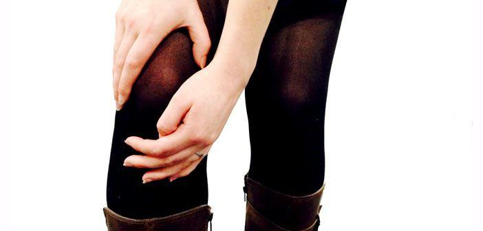 Kicking osteoarthritis