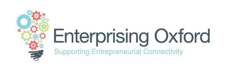 Enterprising Oxford logo