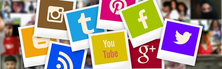 Algorithms for Narrative Generation on Social Media