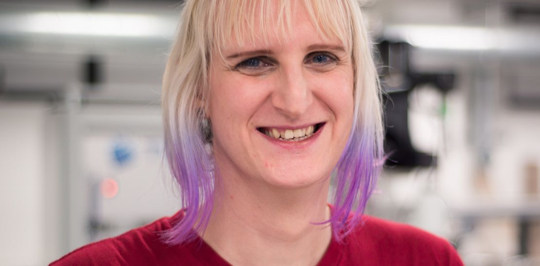 Dr clara barker recognised by prime minister for her lgbt voluntary work