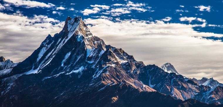 Scientists have shed new light on last April's devastating Himalayan earthquake
