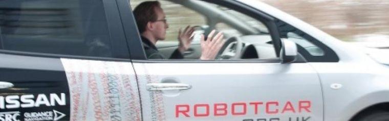 The Robotcar