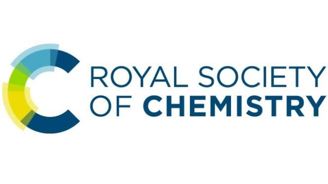Prestigious royal society of chemistry awards