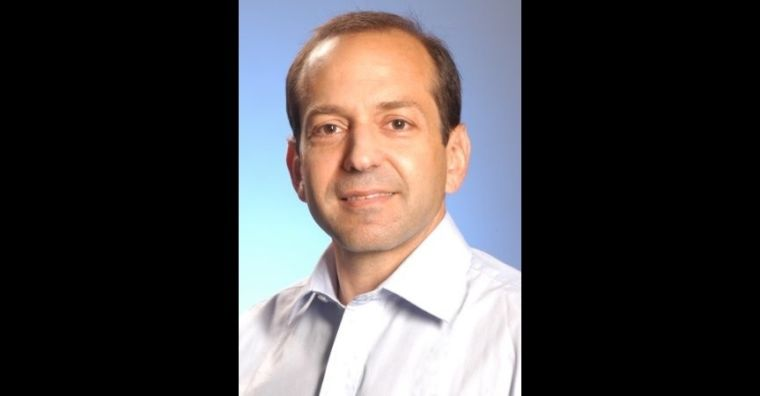 Dr Alan Roth