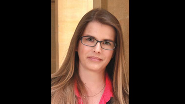Professor Nicole Grobert
