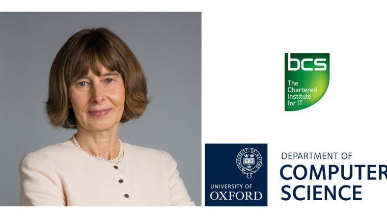 Oxford university professor named as bcs lovelace medal winner 2019