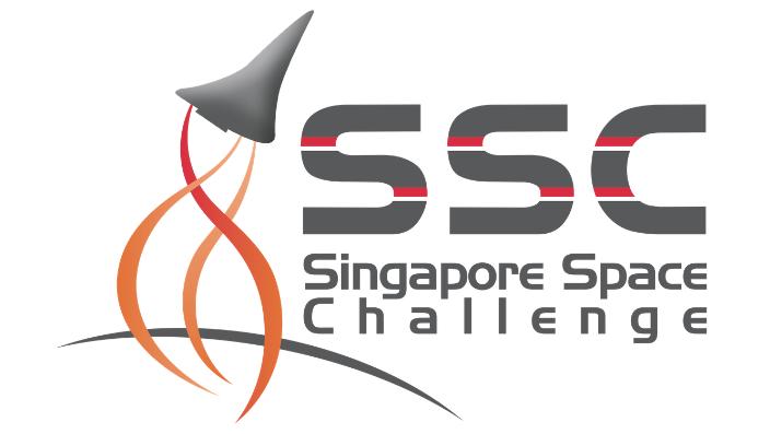 Singapore Space Challenge logo