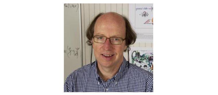 Professor Sam Howison