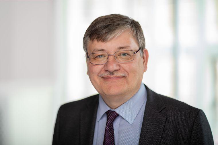 Professor Donal Bradley