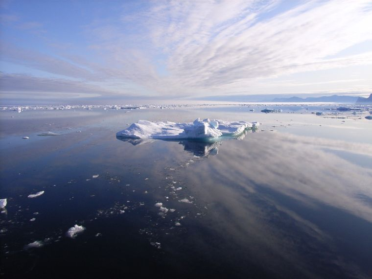 Waters west of europe drive ocean overturning key for regulating climate