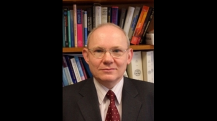 Professor peter bruce frs appointed vice president of the royal society