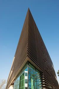 NDM New Building