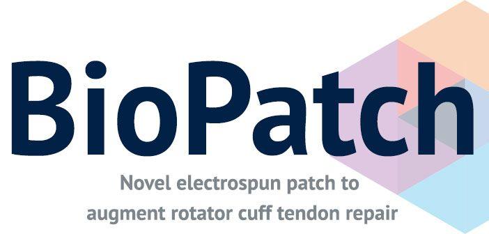 A novel electrospun patch to augment rotator cuff tendon repair