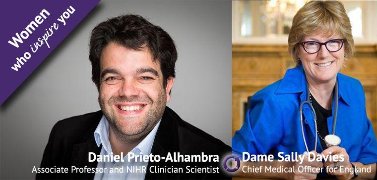 Daniel Prieto Alhambra IWD 2017