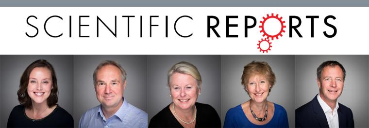 Scientific reports targeting tendinopathy resolution