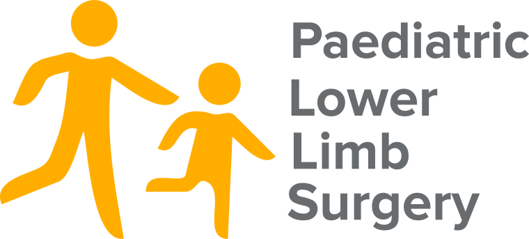 Paediatric lower limb surgery group 1