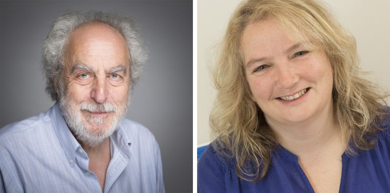 Doug altman and sallie lamb