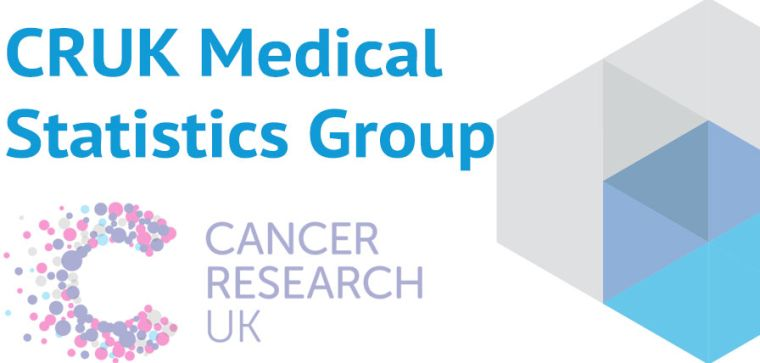 Methodological research relating to studies of prognosis, studies of therapy, and a new dissemination initiative relating to the conduct and reporting of oncology research.