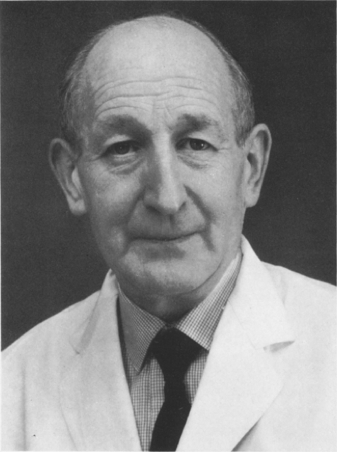 Herbert J. Seddon
