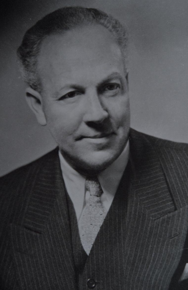 Josep A. Trueta