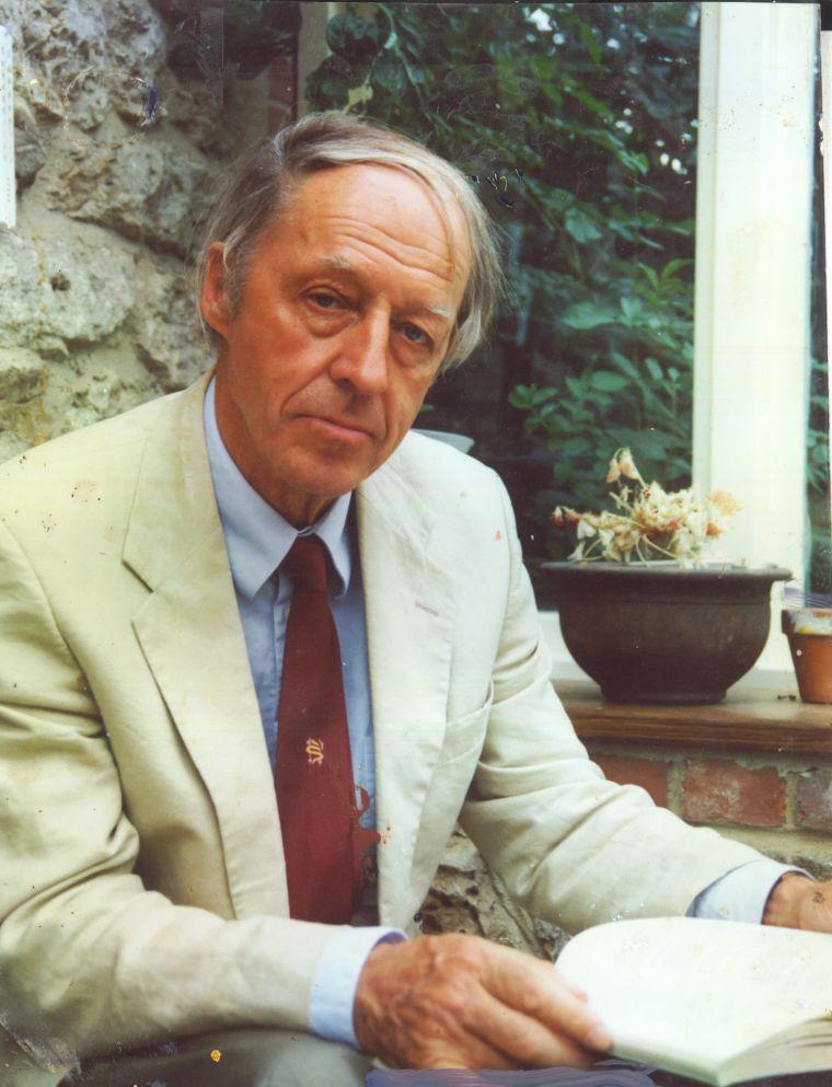 John Kenwright