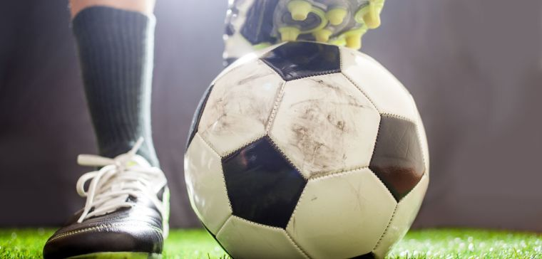 Finding the link between football and arthritis