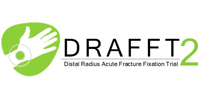 Distal Radius Acute Fracture Fixation Trial 2