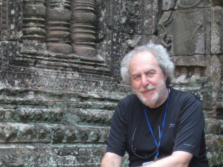 Interview with professor doug altman