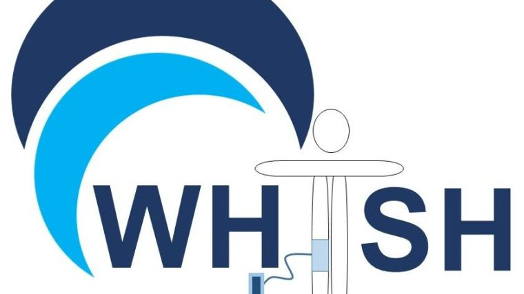 What is the rate of deep infection after hip fracture surgery in patients with negative pressure wound therapy compared to standard care wound management?