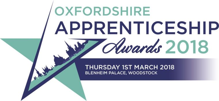 Finalist for the apprenticeship awards