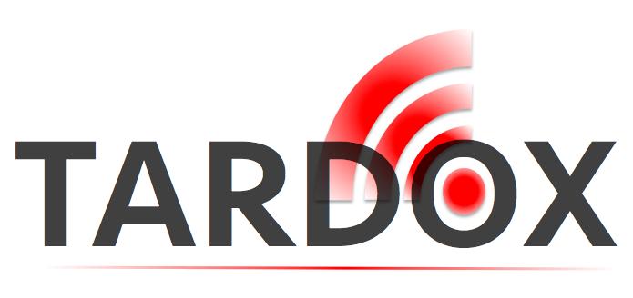 TARDOX logo
