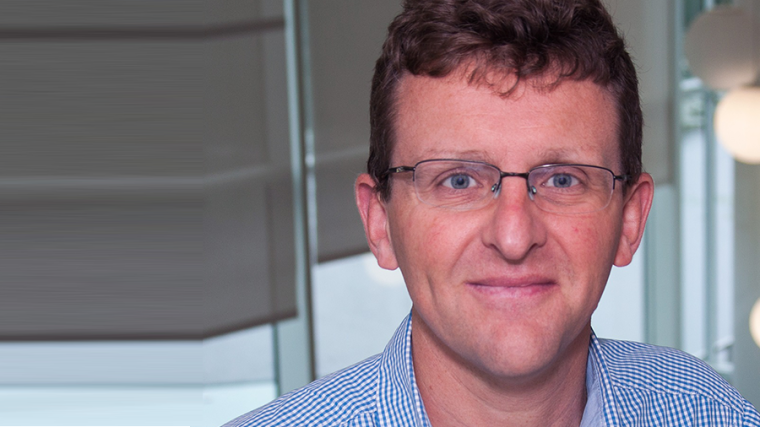 Professor duncan richards to lead clinical therapeutics at oxford