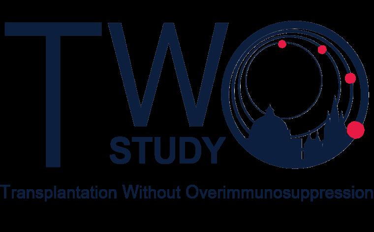 Two Study Trial Logo