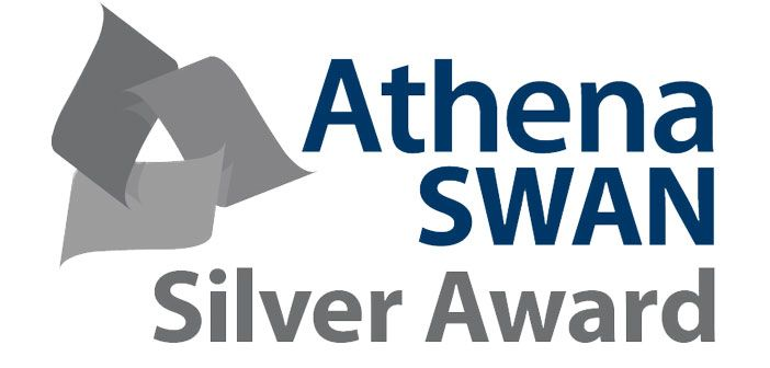 Athena swan silver award for ndorms