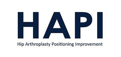 Hip Arthroplasty Positioning Improvement study (HAPI)