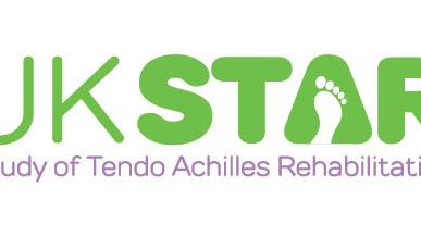UK Study of Tendo Achilles Rehabilitation