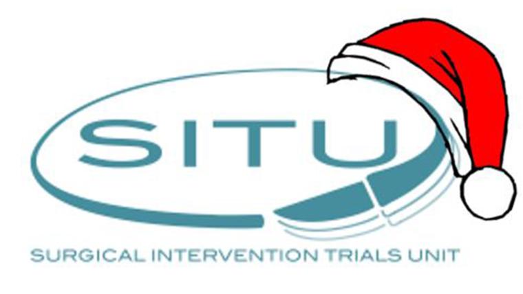 SITU Christmas logo