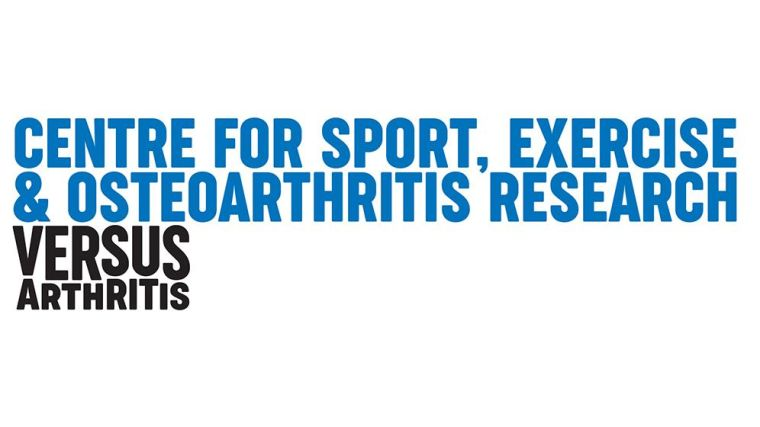 Centre for Sport, Exercise and Osteoarthritis