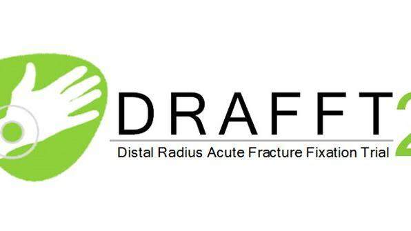 Drafft 2 trial completes recruitment