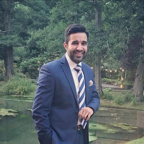 Dr rajinder andev