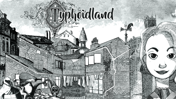 Typhoidland