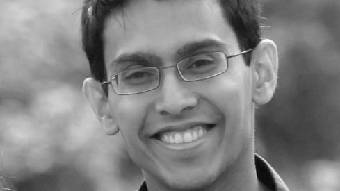 Rohan wijesurendra wins prestigious melvin judkins young investigator award