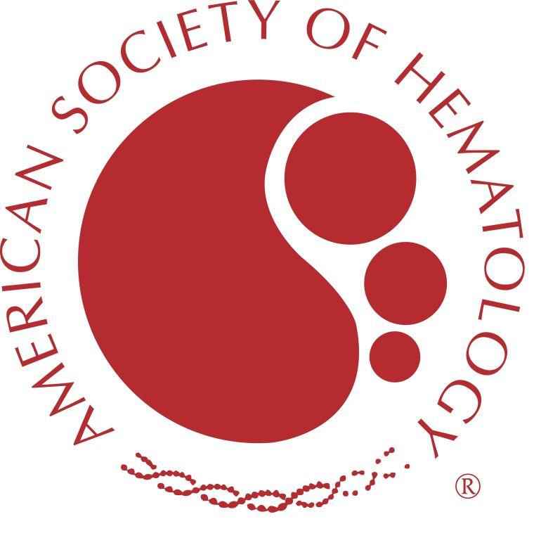 Logo of The American Society of Hematology
