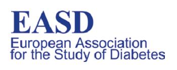 Logo of the European Association for the Study of Diabetes